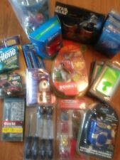 JUNK DRAWER LOT 19 MISC ITEMS ALL NEW