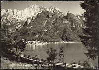 AD3086 Belluno - Provincia - Lago di Alleghe - Panorama generale