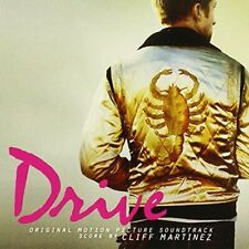 SOUNDTRACK-DRIVE CD NEW