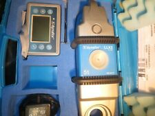 Tractel / Dynafor, Dynamometer,  LLX2 5T (11,000 bf) with remote display