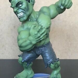 NECA Marvel Avengers Avengers Incredible Hulk bobblehead headknocker figure.