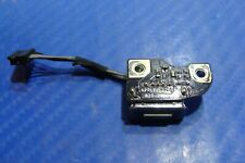 "MacBook Pro 13"" A1278 Early 2011 MC700LL/A Magsafe Board w/Cable 922-9307 #1GLP*"