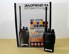 Baofeng BF777S Walkie Talkie Radio