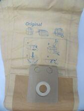 GENUINE NILFISK VACUUM CLEANER BAGS FAMILY/BUSINESS SERIES UNBOXED  82222900