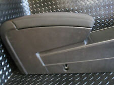 2005 VW PASSAT 2.0 TDI CENTRAL CONSOLE PANEL ARM REST WITH CUP HOLDER 3C0863319J