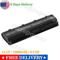 Battery For HP Pavilion DV6-6135DX DV6-3077LA DV6-6C35DX DV6-6C48US DV6-6033CL