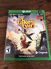 It Takes Two - Xbox Series X