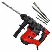 Bohrhammer SDS Stemmhammer 1500W Schlagbohrmaschine Meißelhammer Abbruchhammer