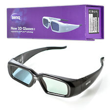 BenQ GENUINE Active 3D Glasses 144Hz DLP Link for W1070 W700 MS524 Projector