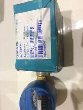 Compteur D'eau Divisionnaire  20*27 (3/4) Approuvé 75/33/CEE Classe B