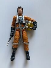 Star Wars The Black Series Wedge Antilles Loose