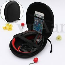 Headphone Earphone Headsets Case Bag for Sony MDR-ZX100 ZX110 ZX300 ZX310 ZX600