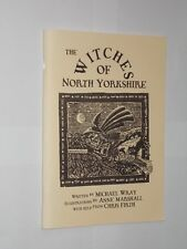 The Witches Of North Yorkshire. Michael Wray/Anne Marshall/Chris Firth 2001.