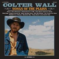Colter Wall - Songs Of The Plains [CD]