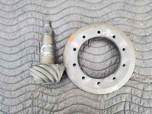 """NEW FORD 8.8"""" OEM  3.55 RING & PINION # 9L3Z 4029-A MUSTANG TRUCK"""