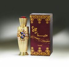 DEENA by SURRATI / Concentrated Perfume Oil / Attar / 12 ML / USA Seller