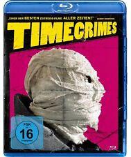 timecrimes - Mord ist nur eine Frage der Zeit Blu-ray Time Crimes