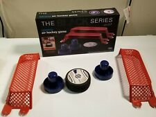 Tabletop Air Hockey Game The Black Series by Shift