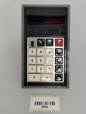 0004 Taschenrechner Radio Shack EC-200