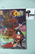7.5 VF- VERY FINE - SHI # 5 GERMAN EURO VARIANT WP YOP 1999