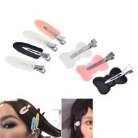 hair clip no bends cute beauty accessories hair pin for women girl children ES