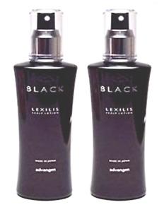 【Lot of 2 】Advangen Lexilis Black Scalp Lotion 100ml 2 Set Hair Care NEW