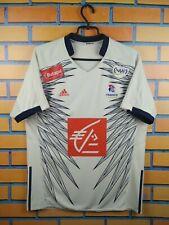 France handball jersey large 2018 kit shirt Adidas