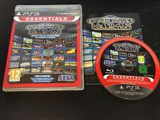 PS3 : sega megadrive ultimate collection