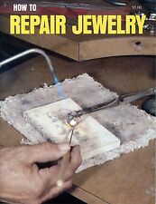 How to Repair Jewelry Fix Broken Chains Replace Lost Parts Necklace Bracelet