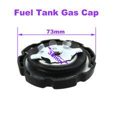 Black Fuel Tank Gas Cap For Honda Gx120 Gx160 Gx200 Gx240 Gx270 Generator Parts