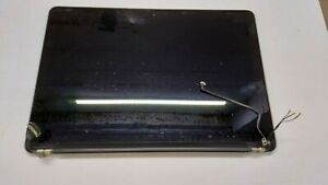 "Apple Macbook Pro A1502 13"" Retina Screen Assembly Panel Late 2013 2014 -WORKING"