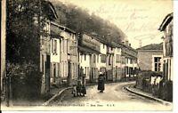 (S-63404) FRANCE - 51 - VIENNE LE CHATEAU CPA      C.L.C.  ed.