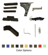 SAO Supply MOD1 Lower Parts Kit Extended Controls For Glock G17 w/o Trigger