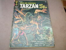 TARZAN of the APES comic 1965