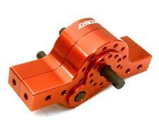 Integy Alu Scale Transfer Case 13T/28T DIY Gearbox 1:14 70mm C26993RED