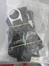 Miller Revolution Harness With DualTech Webbing Front D-Ring RDTFD-TB-DP/S/MBK