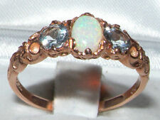 Anniversary Natural Rose Gold Fine Rings