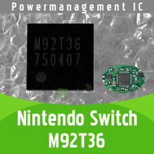 ✅ M92T36 Power Manager Management IC Chip für Nintendo Switch Motherboard