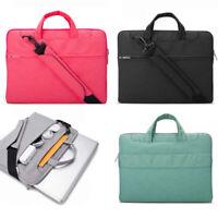 "For Apple Macbook Air /Pro 13"" 15"" 16"" laptop Notebook shoulder carry bag case"
