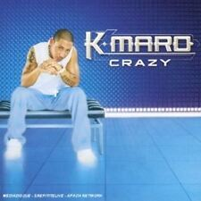 Crazy [CD Single] K-Maro