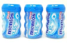 Mentos Pure Fresh Sugar-Free Chewing Gum with Xylitol - Fresh Mint - 150 Pieces