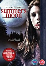 Summers Moon [DVD][Region 2]