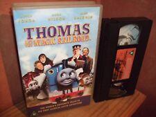 Thomas and the Magic Railroad - Rare Original Release