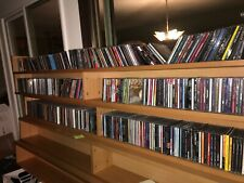"""L"" A little of everything Cd's Pop, Rock R & B, Jazz, New Age Folk $1.00 Each!"