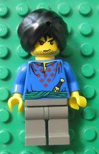 Lego SCORPION PALACE GUARD Minifigure ADVENTURERS Orient Expedition 7418