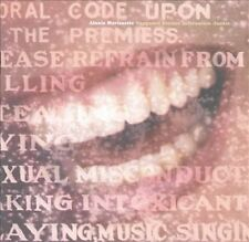 Alanis Morissette : Supposed Former Infatuation Junkie CD (1998) 093624709428