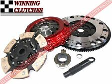 WINNING® STAGE 2 CLUTCH KIT FOR ACURA RSX K20 / HONDA CIVIC Si 2.0L 5+6 SPEED