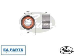Tensioner Pulley, timing belt for IVECO CITROËN FIAT GATES T41234