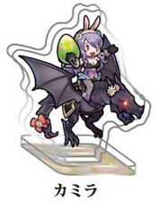 Fire Emblem Heroes 1'' Spring Camilla Acrylic Stand Figure Vol. 3 NEW