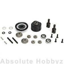 Agama Racing Front Diff Set - AGM4905